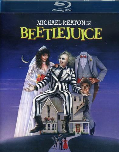 Beetlejuice (20th Anniversary Edition)