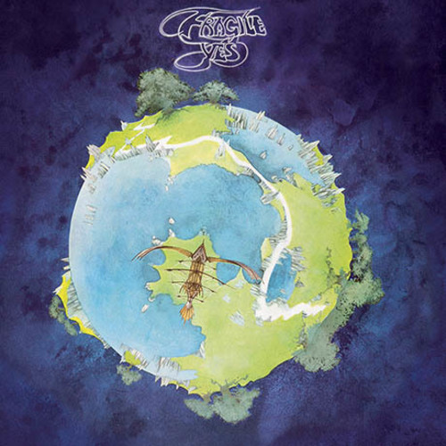 Yes-Fragile: Expanded / Remixed