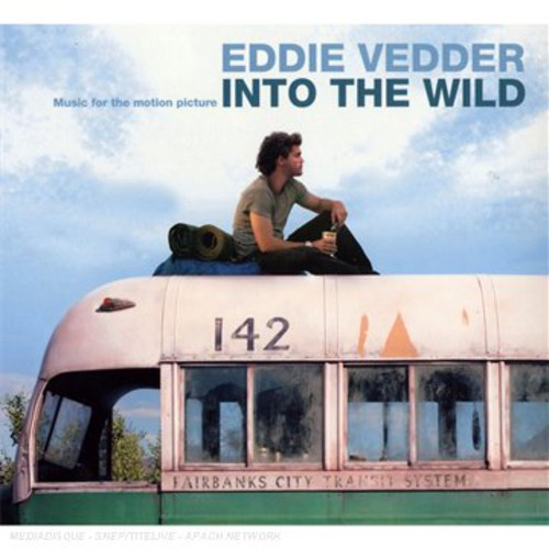 Eddie Vedder - Into The Wild [Import Soundtrack]