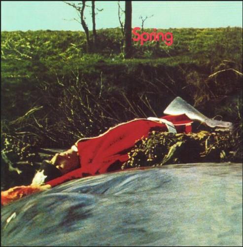 Spring - Spring: Remastered & Expanded Edition (Uk) [Remastered]