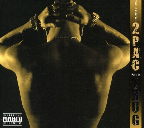 2pac - Best Of 2pac-Pt. 1: Thug