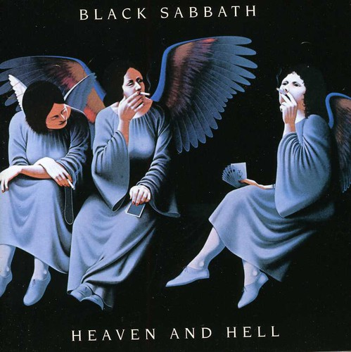 Black Sabbath - Heaven & Hell [Import]