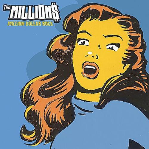 Million Dollar Rock