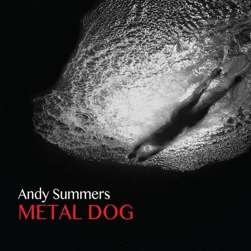 Metal Dog [Import]