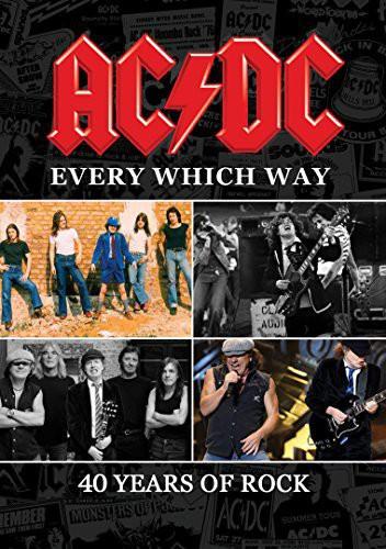 AC/DC - AC/DC - Every Which Way