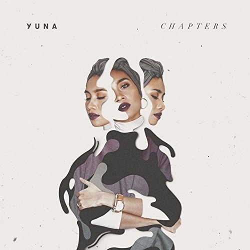 Yuna - Chapters [Import]