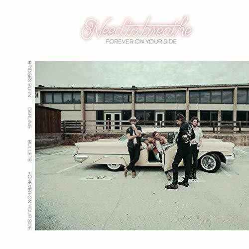 Needtobreathe - Forever On Your Side (Niles City Sound Sessions) [LP]