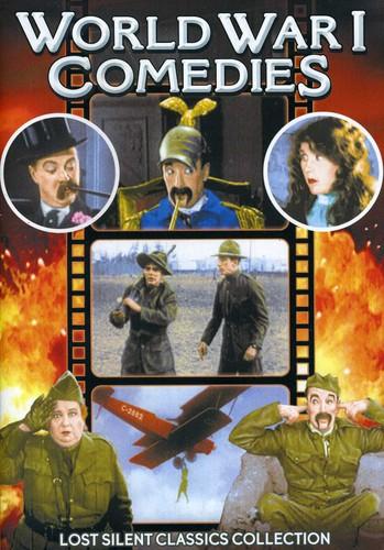 World War I Comedies