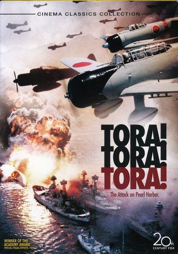 Tora Tora Tora