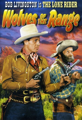 Wolves of the Range