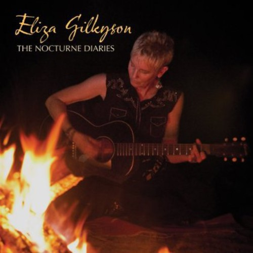 Eliza Gilkyson - Nocturne Diaries