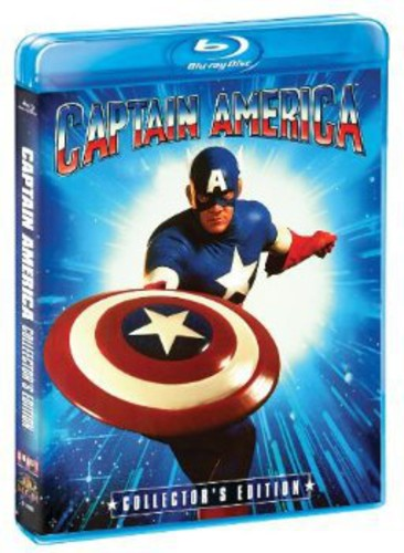 Captain America (Collector's Edition)