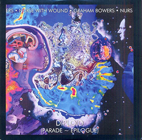 Nurse With Wound - Diploid
