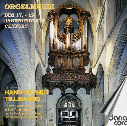 Organ Music from the 17th-19th /  Various