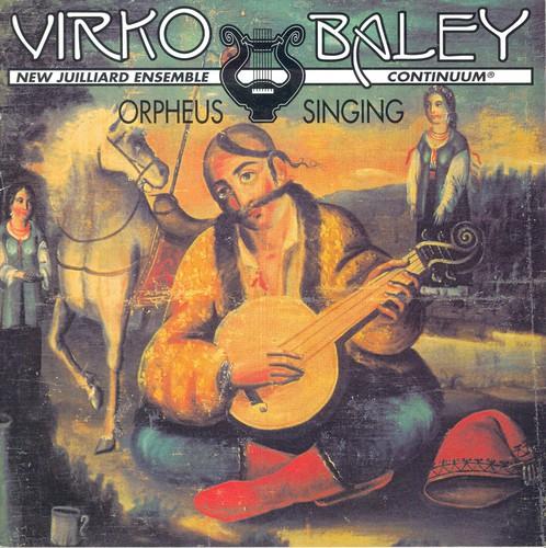 Orpheus Singing
