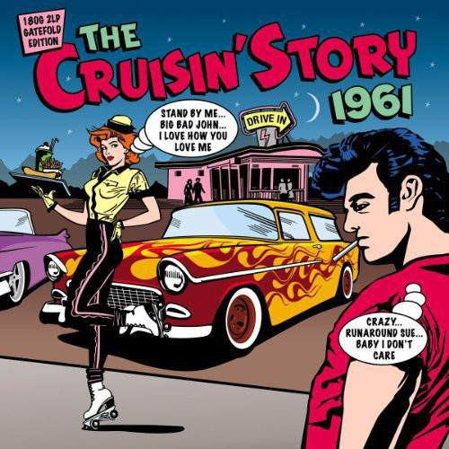 Crusin Story 1961 /  Various [Import]