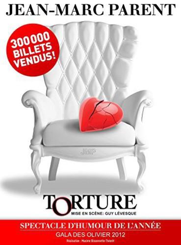 Torture [Import]