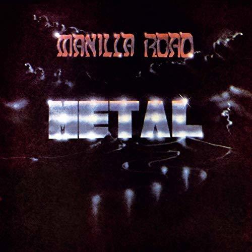 Metal [Import]