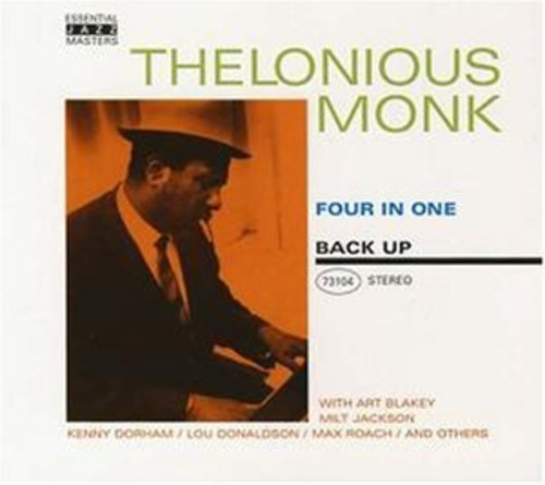Four in One [Import]