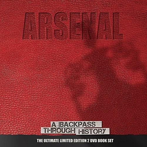 Arsenal Backpass 2017 [Import]