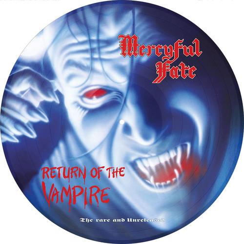 Mercyful Fate - Return Of The Vampire (Pict)