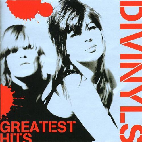Divinyls - Greatest Hits [Import]
