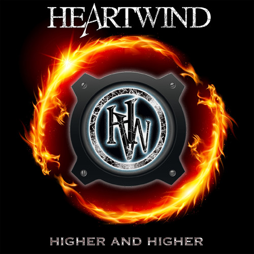 Heartwind - Higher And Higher