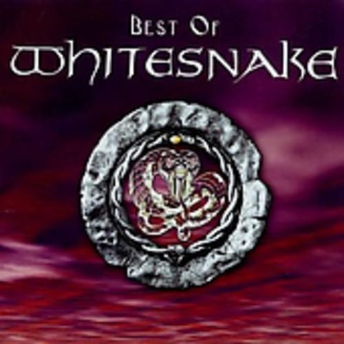 Whitesnake - Best Of Whitesnake [Import]