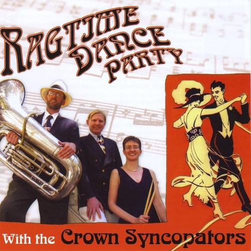 Ragtime Dance Party