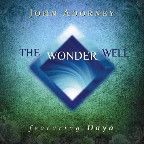 John Adorney - Wonder Well