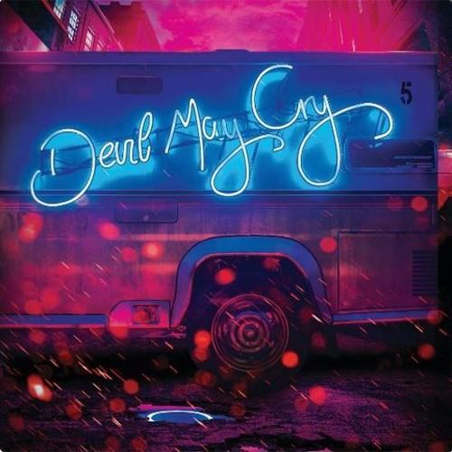 Devil May Cry 5 (Original Soundtrack) - Devil May Cry 5 (Original Soundtrack)
