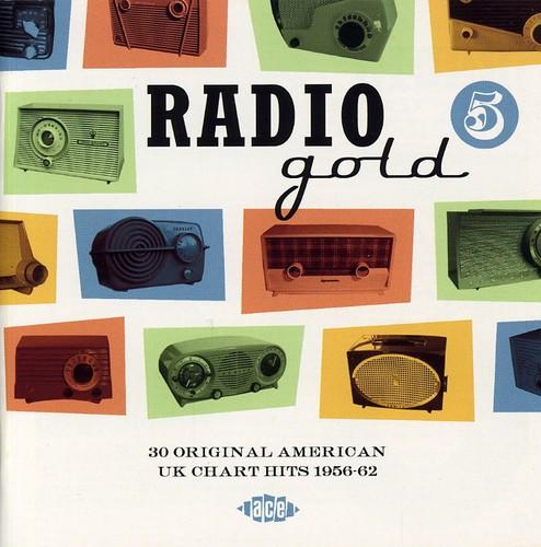 Radio Gold, Vol. 5 [Import]