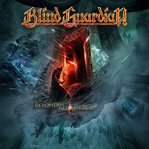 Blind Guardian - Beyond The Red Mirror [Import]