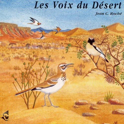Sounds of the Desert