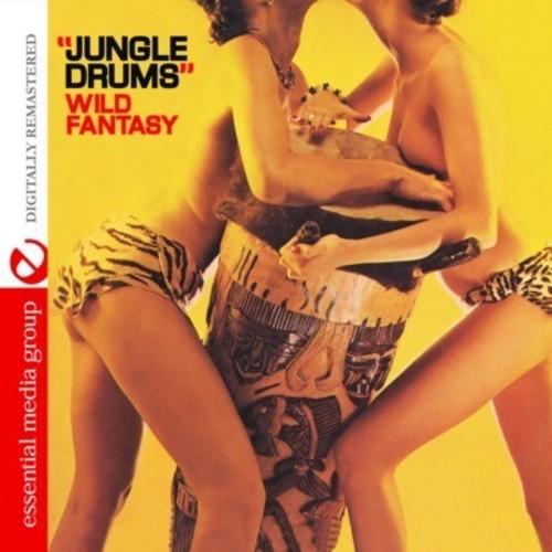 Wild Fantasy - Jungle Drums
