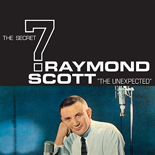 Raymond Scott - Unexpected