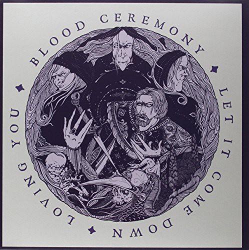 Blood Ceremony - Let It Come Down (Uk)