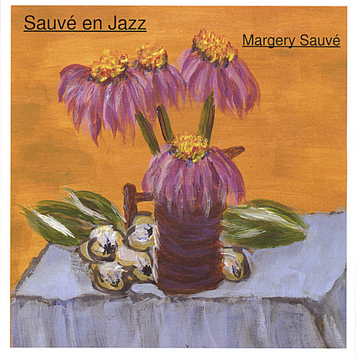 Sauve en Jazz