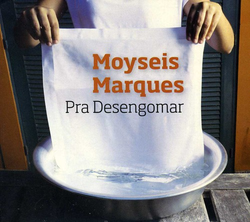 Moyseis Marques [Import]