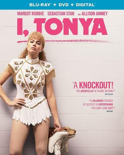 I, Tonya [Movie] - I, Tonya