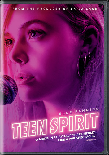 Teen Spirit [Movie] - Teen Spirit