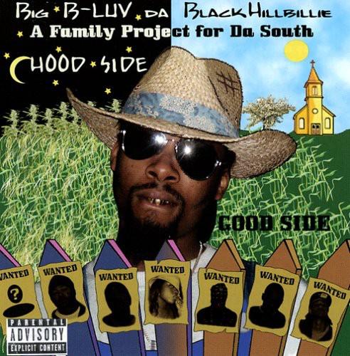 Family for Dsouth-Hood Side/ Good Side