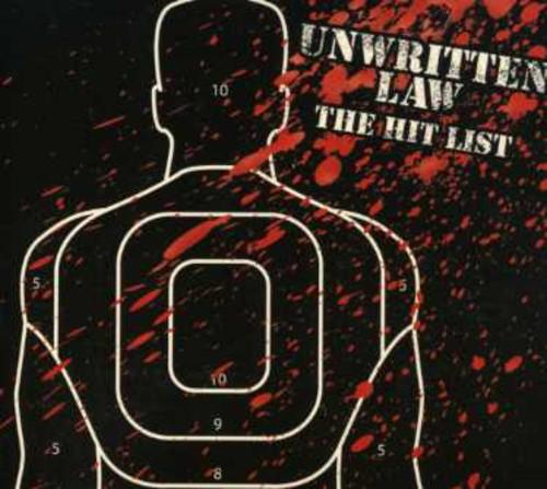 Unwritten Law-Hit List