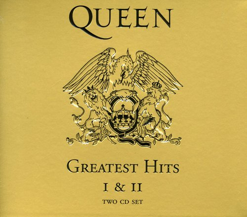 Queen - Greatest Hits I & Ii