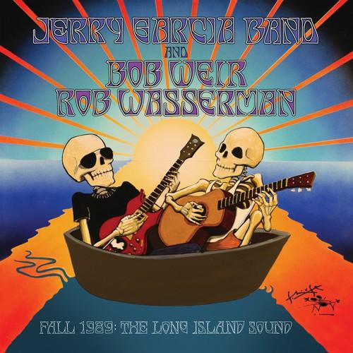 Fall 1989: The Long Island Sound