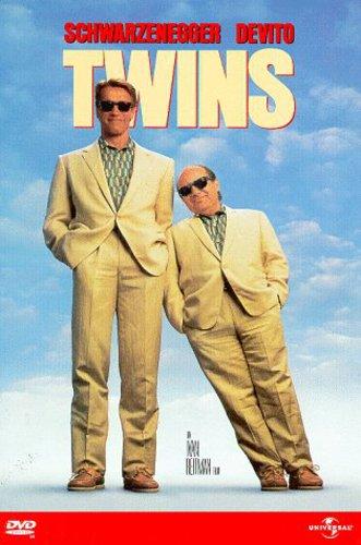Twins /  Full Frame