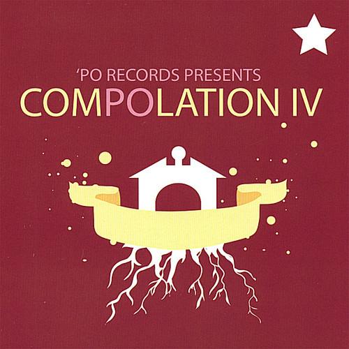 Po Records Compolation 4 /  Various