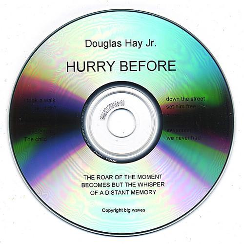 Hurry Before