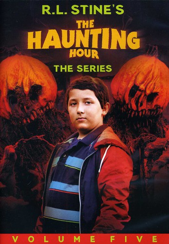 R. L. StineS the Haunting Hour: Volume 5