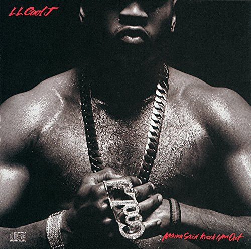 LL Cool J - Mama Said Knock You Out [3D Lenticular Cover Vinyl]